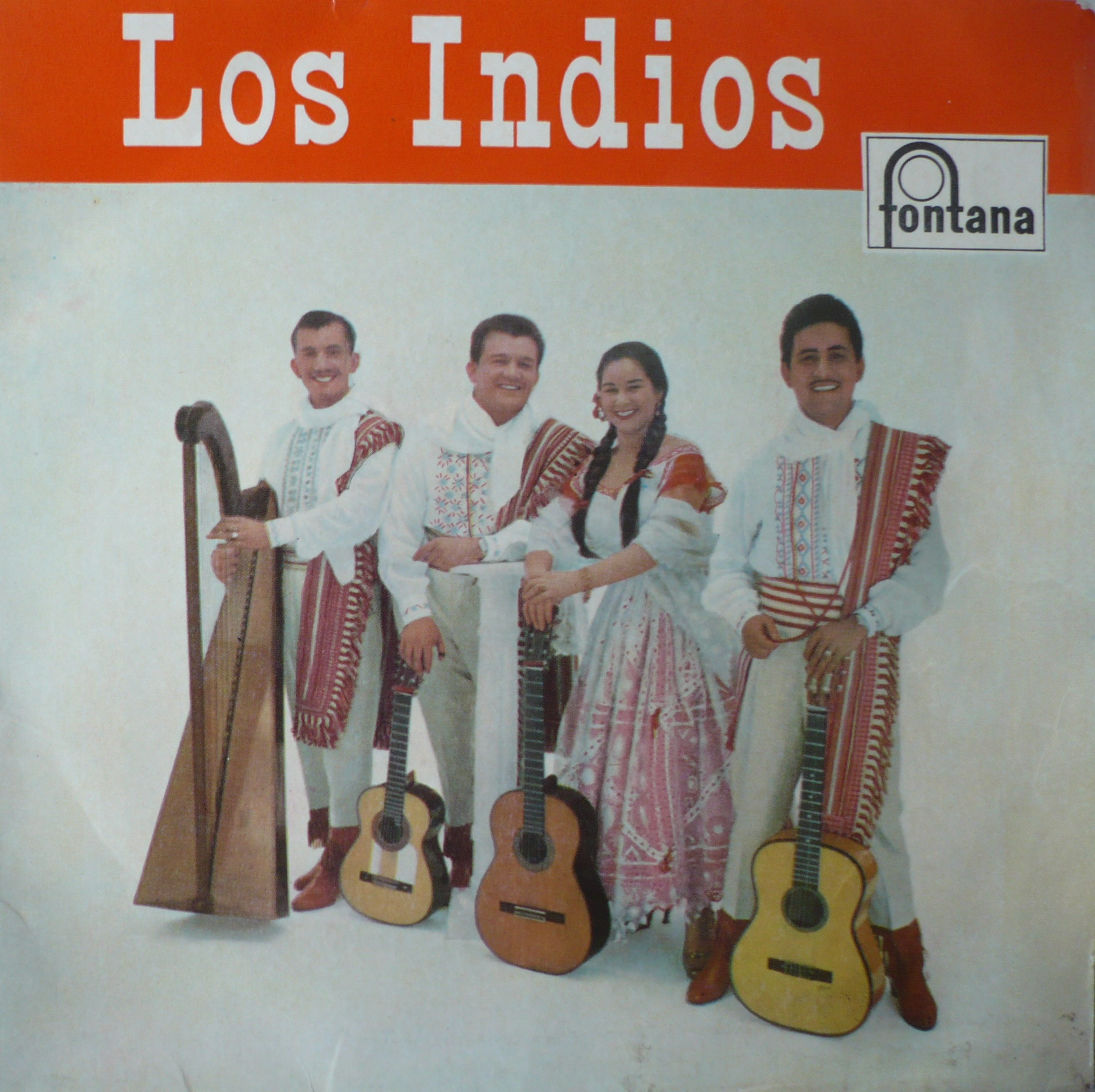 los indios single personals Us #6 • us ac #3 • uk #5 • from the album maria elena • written by lorenzo barcelata • music vf, us & uk hits charts.