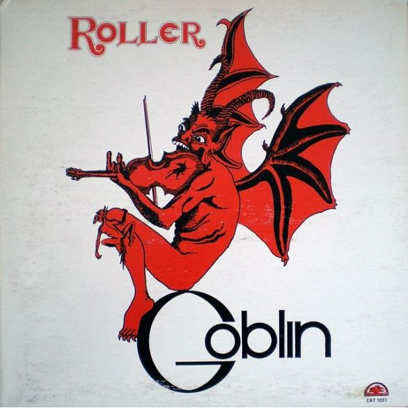 Roller-cover