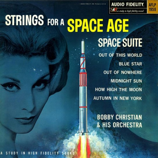 space age 1