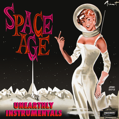 space-age