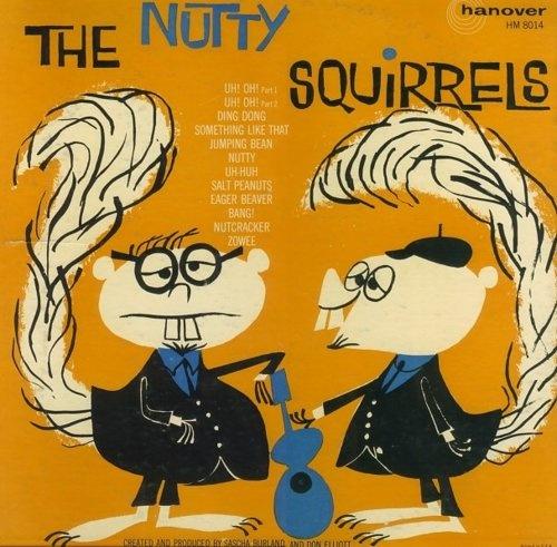76f96064dd92bee1c954578f790b6160--squirrels-rare-records