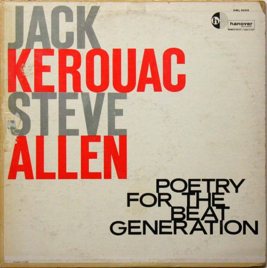 Kerouac LP
