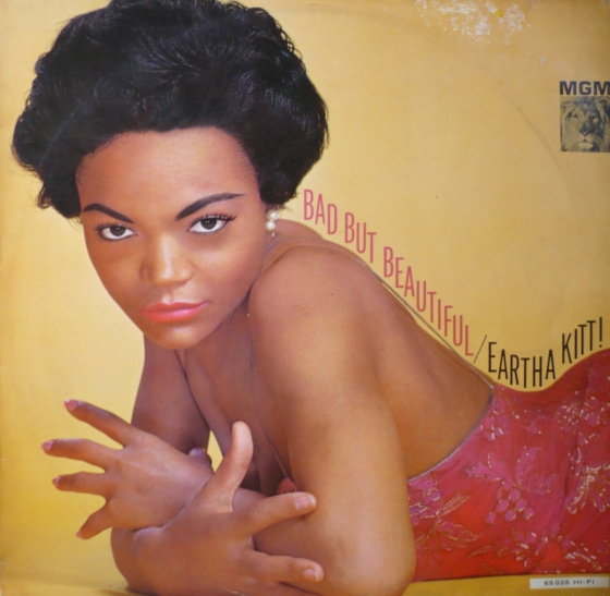 Eartha Kitt Revisited