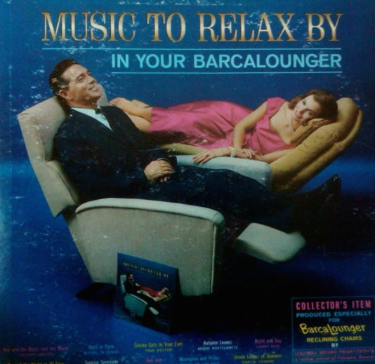 music-barcalounger