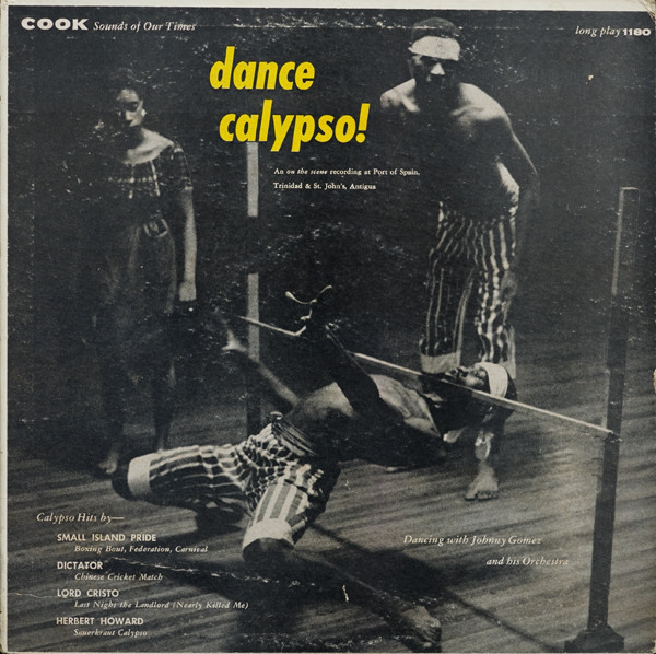 calypso 3