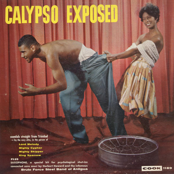 calypso 9