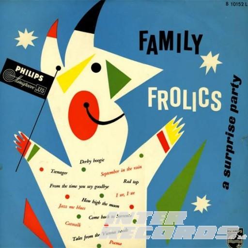 family-frolics