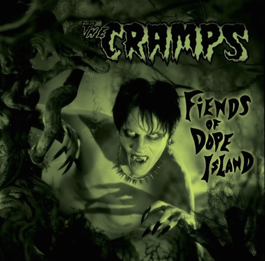 the-cramps-fiends-of-dope-island-cd