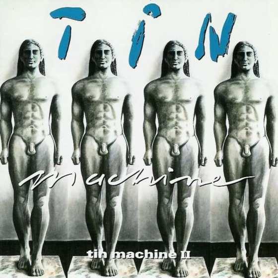 tin machine 1