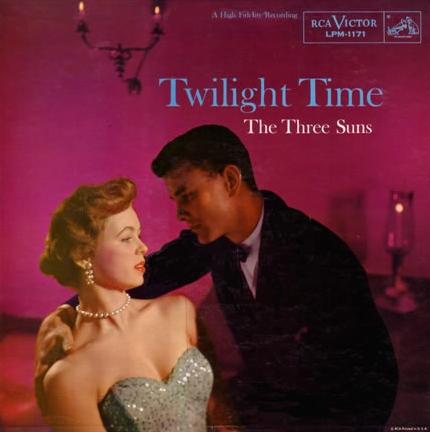 twilight-time