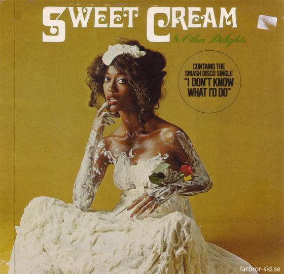 Whipped Cream Musiceureka
