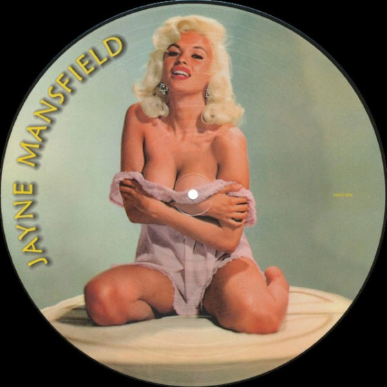 jayne-mansfield-picture-disc