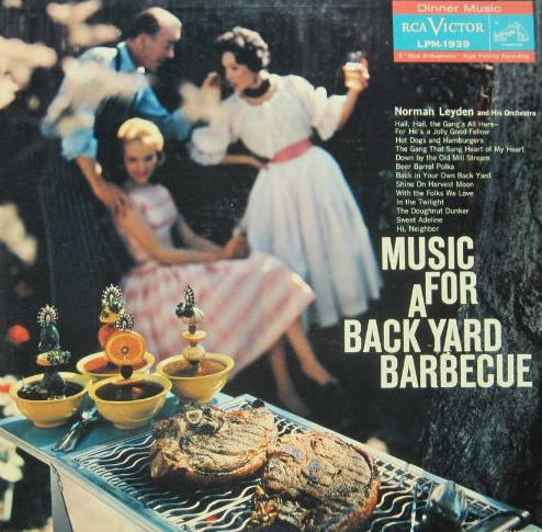 music-for-a-backyard-barbecue