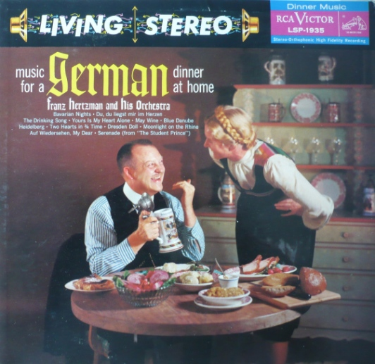 music-for-a-german-dinner-at-home