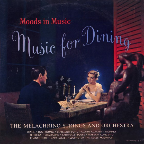 music-for-dining