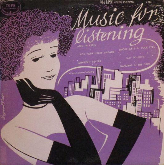 music-for-listening