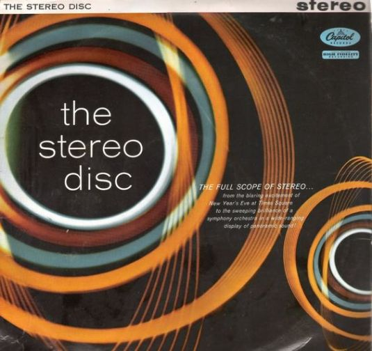 stereo-45