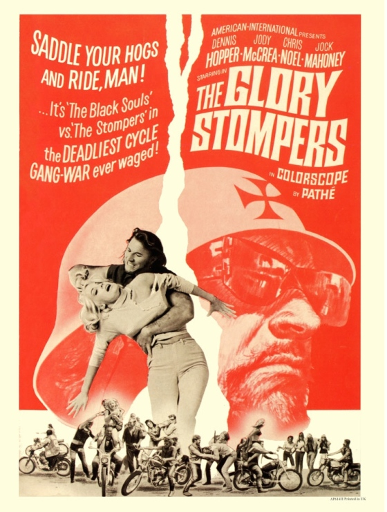 ap614h-glory-stompers-biker-movie-poster