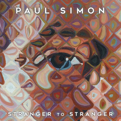 best-albums-2016-paul simon - stranger to stranger