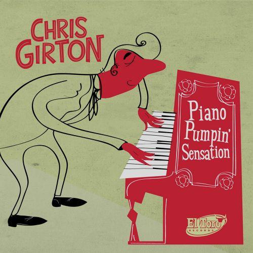 CD Chris Girton