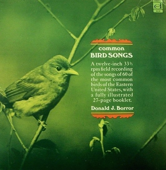 common-bird-songs-donald-borror-includes-page-booklet-1970_1117
