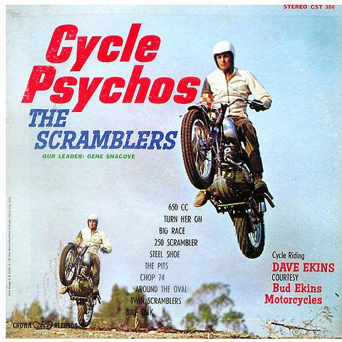 cycle-psychos