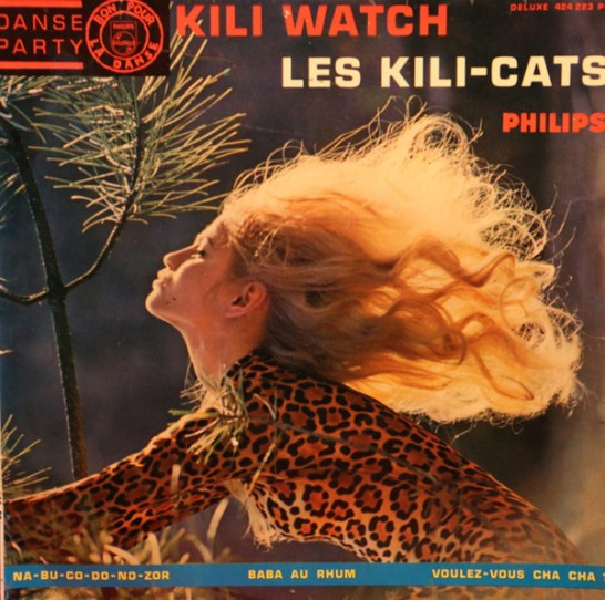 kili-cats