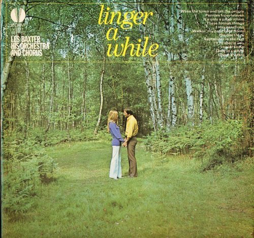 linger-a-while