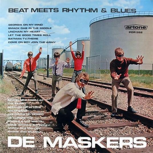 maskers1967