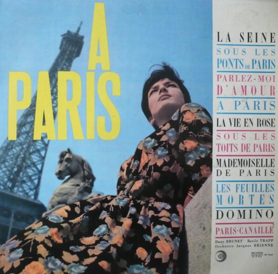 This Is Paris Musiceureka