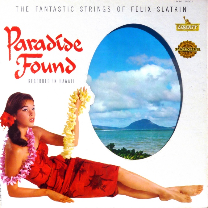 paradise-found