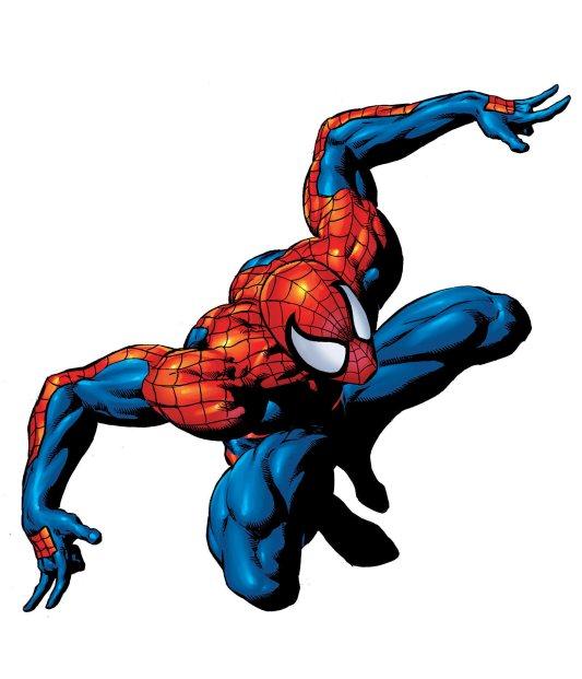 spiderman-free
