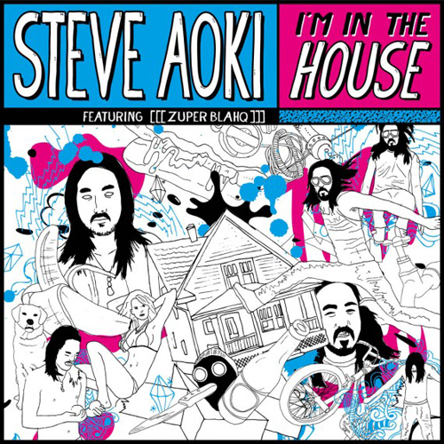 im_in_the_house_alternate_cover