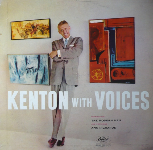 kenton latin singles Chris connor discography chris connor stan kenton: concert in at the american jazz festival in latin america: westwind: cd: 2025: 1995: 6.