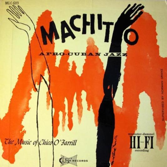 Machito - Jazz With Flip + Bird