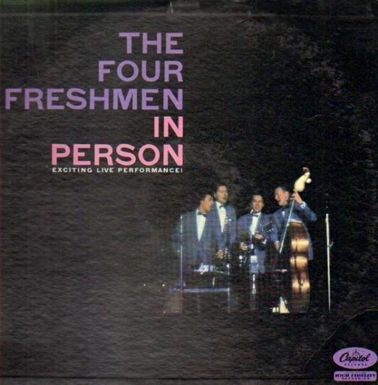 thefourfreshmen-thefourfreshmeninperson2