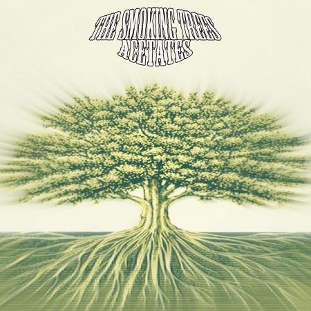 Acetates Album Cover