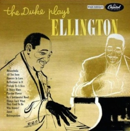 Album-TheDukePlaysEllington-CapitolRecords
