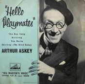 arthur-askey-the-bee-song-hmv