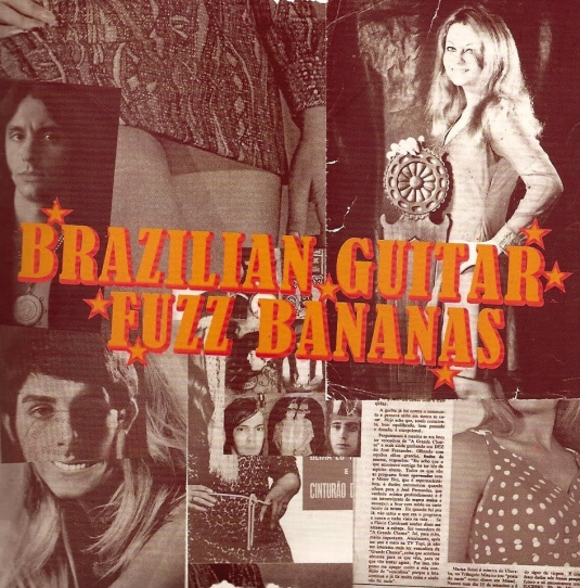 BMA 354 Discology Brazilian