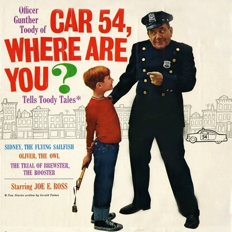car-54-where-are-you-officer-gunther-toody-tells-toody-tales