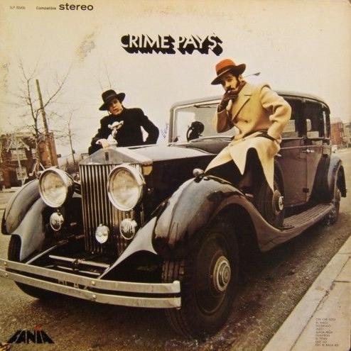 Cops Amp Robbers And Crime Jazz Musiceureka
