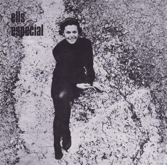 ELIS REGINA-ELIS ESPECIAL (1968)-CAPA