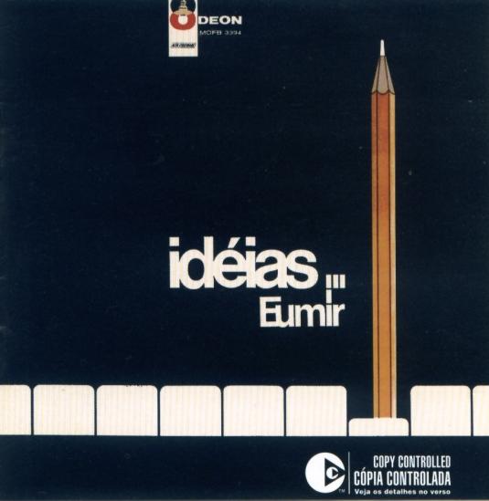 Eumir Deodato - Ideas