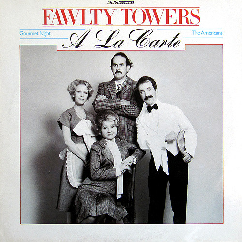 fawlty 1