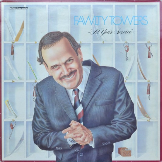 fawlty 2