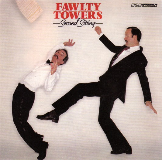 fawlty 3