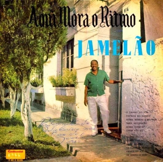 jamelao-aqui-mora-o-ritmo-1962