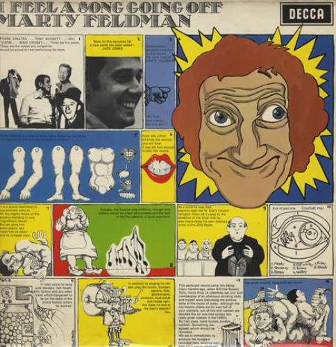 MARTY_FELDMAN_I+FEEL+A+SONG+GOING+OFF-423832