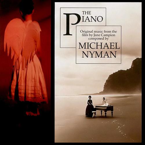 MICHAEL NYMAN LP 1993